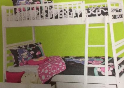 Product Recall – Allied Holdings Pty Ltd t/as Pine Discount Quality Furniture — Asher Bunk Bed