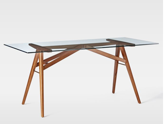 Product Recall – west elm — Jensen Glass Top Table