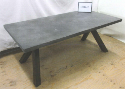 Product Recall – Nick Scali — Levanzo 3 Dining Table