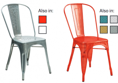 Product Recall – Freedom — Utility Dining Chair