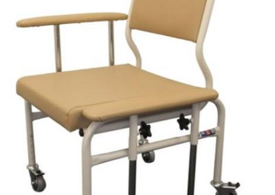 K Care Healthcare Solutions Pty Ltd – Kingston Mobile Chair 18005SMB and 18005SMF